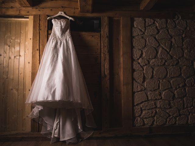 Le mariage de Anthony et Angélique à Cluses, Haute-Savoie 3
