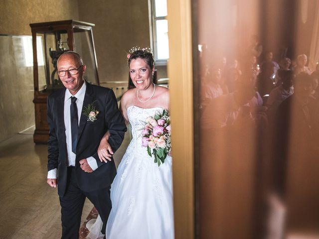 Le mariage de Anthony et Angélique à Cluses, Haute-Savoie 8