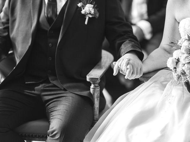 Le mariage de Anthony et Angélique à Cluses, Haute-Savoie 10