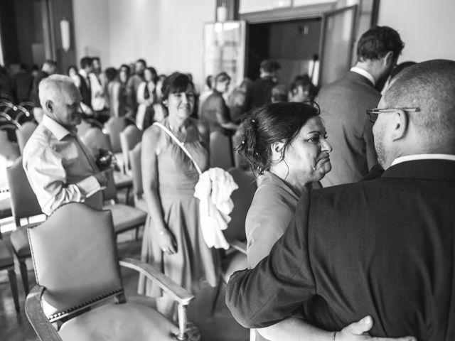 Le mariage de Anthony et Angélique à Cluses, Haute-Savoie 12