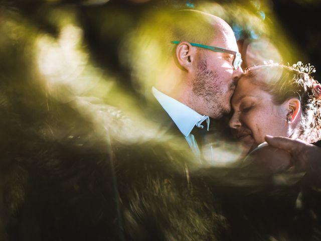 Le mariage de Anthony et Angélique à Cluses, Haute-Savoie 19