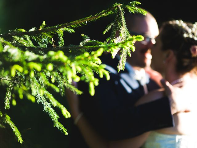 Le mariage de Anthony et Angélique à Cluses, Haute-Savoie 20