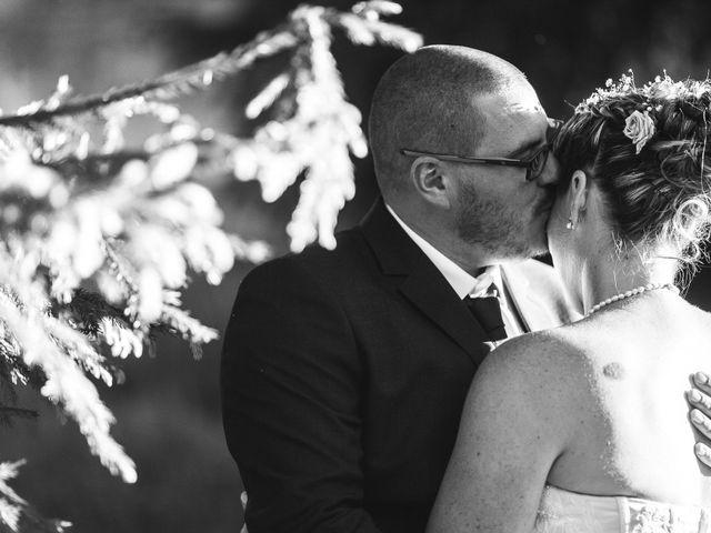 Le mariage de Anthony et Angélique à Cluses, Haute-Savoie 22