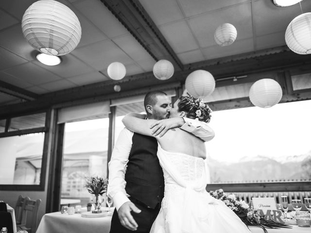 Le mariage de Anthony et Angélique à Cluses, Haute-Savoie 28