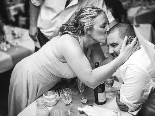 Le mariage de Anthony et Angélique à Cluses, Haute-Savoie 32