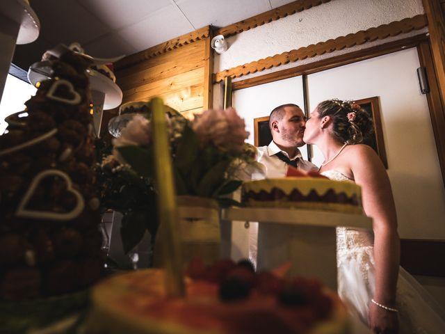 Le mariage de Anthony et Angélique à Cluses, Haute-Savoie 38