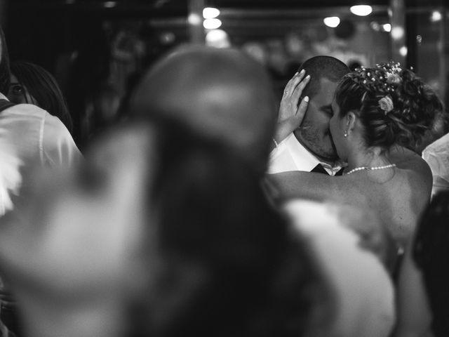 Le mariage de Anthony et Angélique à Cluses, Haute-Savoie 39