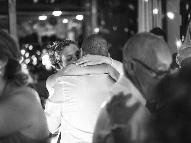 Le mariage de Anthony et Angélique à Cluses, Haute-Savoie 40