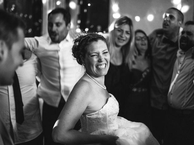Le mariage de Anthony et Angélique à Cluses, Haute-Savoie 41