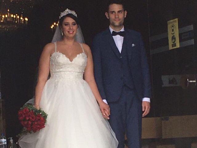 Le mariage de Deville  et Lucie  à La Celle les Bordes, Yvelines 6