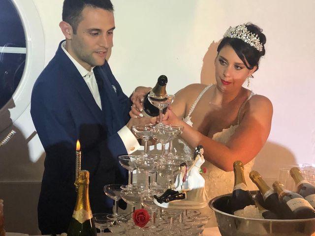 Le mariage de Deville  et Lucie  à La Celle les Bordes, Yvelines 7