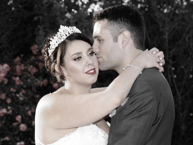 Le mariage de Deville  et Lucie  à La Celle les Bordes, Yvelines 2