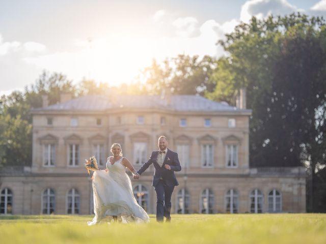 Le mariage de Marie Laure et Guillaume