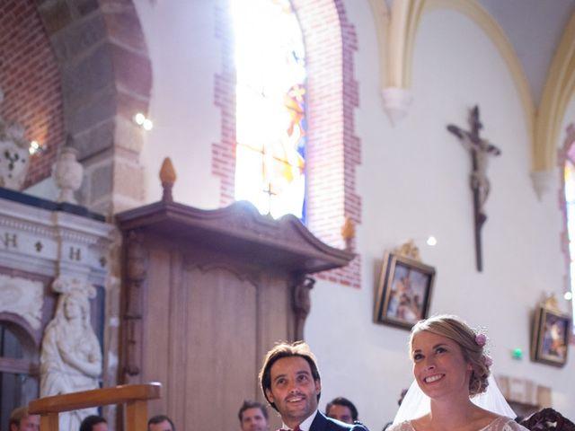 Le mariage de Maxime et Cyrielle à Vallery, Yonne 4