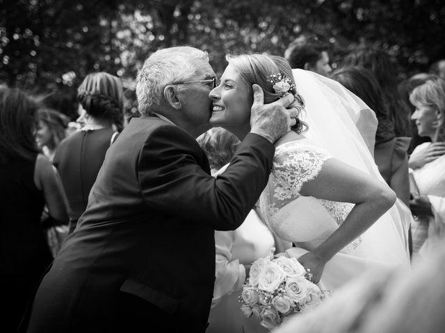 Le mariage de Maxime et Cyrielle à Vallery, Yonne 8