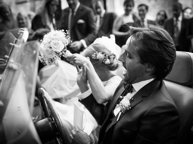 Le mariage de Maxime et Cyrielle à Vallery, Yonne 9