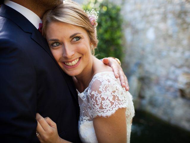 Le mariage de Maxime et Cyrielle à Vallery, Yonne 10