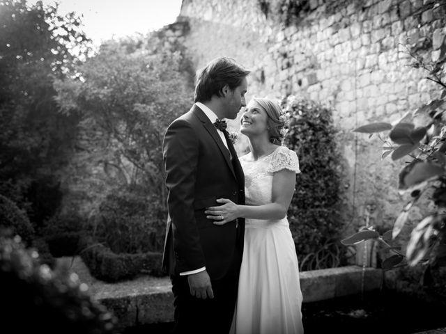 Le mariage de Maxime et Cyrielle à Vallery, Yonne 11