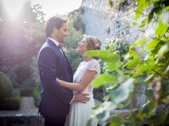 Le mariage de Maxime et Cyrielle à Vallery, Yonne 12