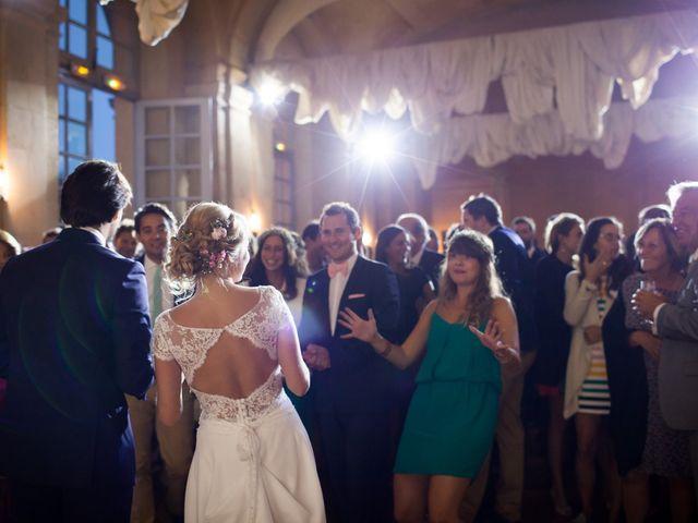 Le mariage de Maxime et Cyrielle à Vallery, Yonne 23