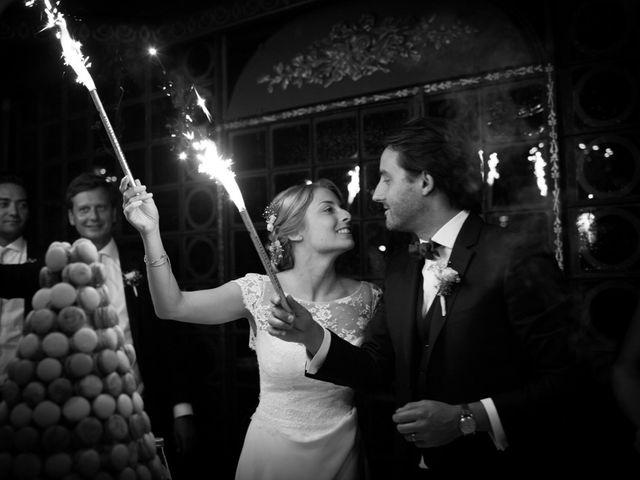 Le mariage de Maxime et Cyrielle à Vallery, Yonne 27