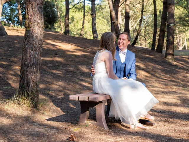 Le mariage de Raphaël et Mel à Abbaretz, Loire Atlantique 1