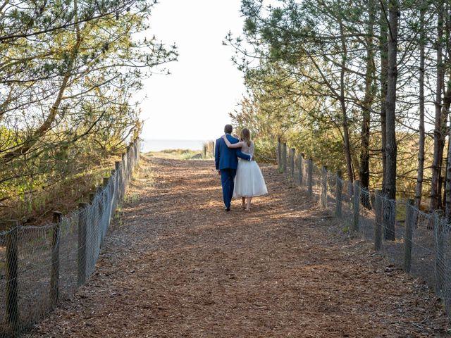 Le mariage de Raphaël et Mel à Abbaretz, Loire Atlantique 5