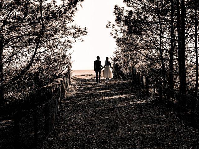 Le mariage de Raphaël et Mel à Abbaretz, Loire Atlantique 6