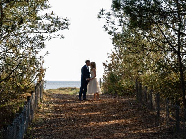 Le mariage de Raphaël et Mel à Abbaretz, Loire Atlantique 7