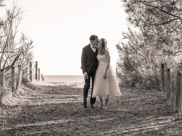 Le mariage de Raphaël et Mel à Abbaretz, Loire Atlantique 8