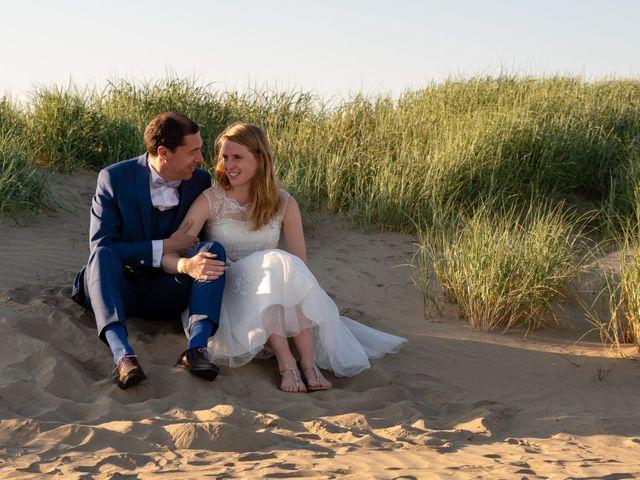 Le mariage de Raphaël et Mel à Abbaretz, Loire Atlantique 11
