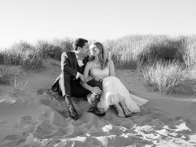 Le mariage de Raphaël et Mel à Abbaretz, Loire Atlantique 13