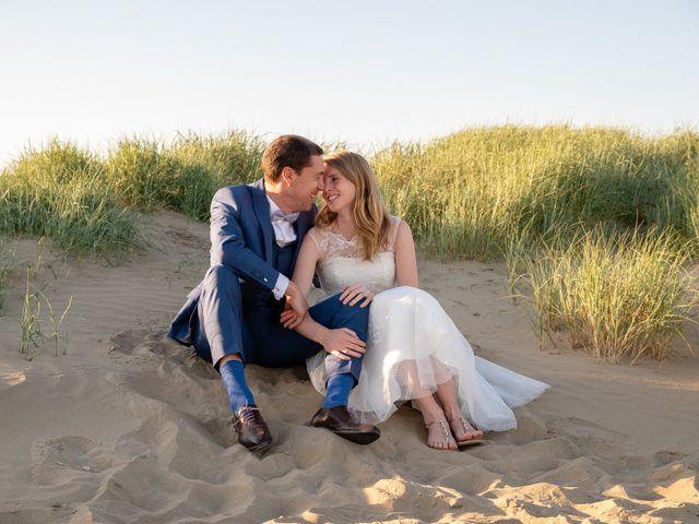 Le mariage de Raphaël et Mel à Abbaretz, Loire Atlantique 14
