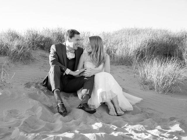 Le mariage de Raphaël et Mel à Abbaretz, Loire Atlantique 15