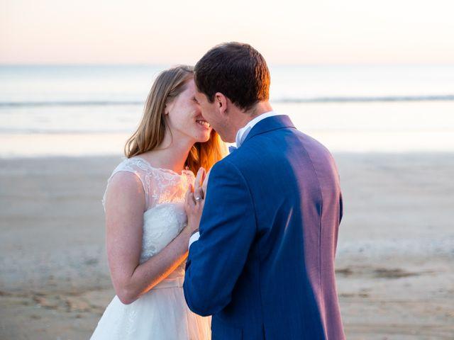 Le mariage de Raphaël et Mel à Abbaretz, Loire Atlantique 18