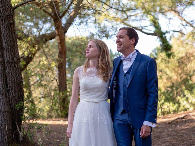 Le mariage de Raphaël et Mel à Abbaretz, Loire Atlantique 22