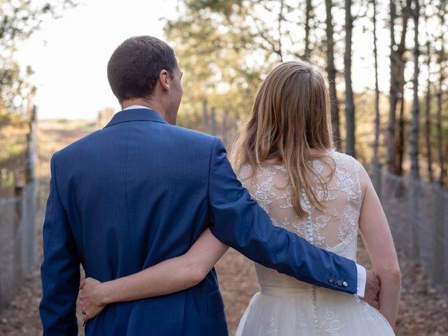 Le mariage de Raphaël et Mel à Abbaretz, Loire Atlantique 24