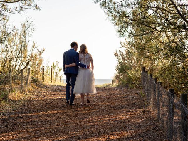Le mariage de Raphaël et Mel à Abbaretz, Loire Atlantique 27