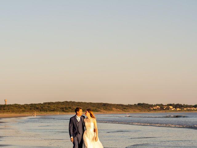 Le mariage de Raphaël et Mel à Abbaretz, Loire Atlantique 28