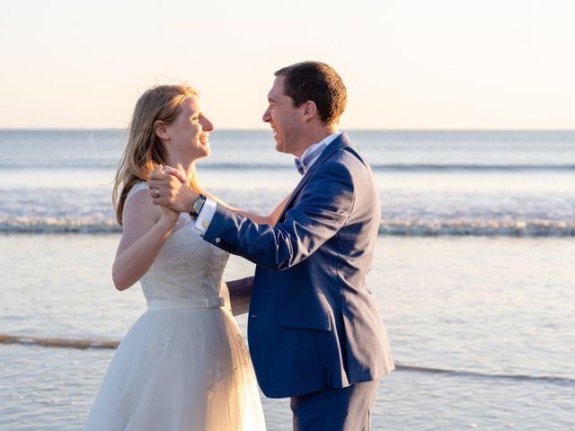 Le mariage de Raphaël et Mel à Abbaretz, Loire Atlantique 30