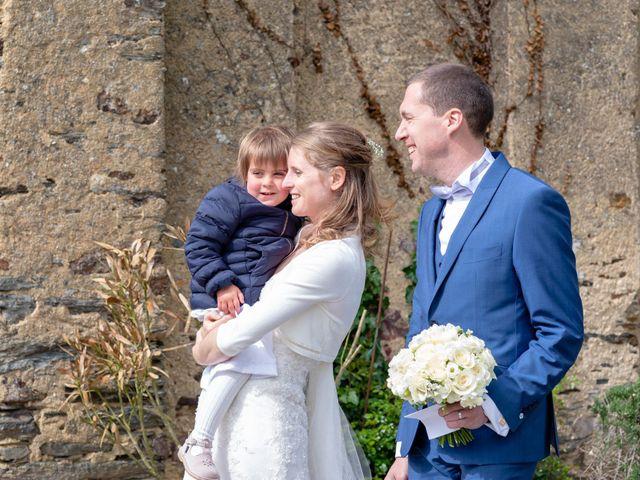 Le mariage de Raphaël et Mel à Abbaretz, Loire Atlantique 34