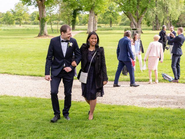 Le mariage de Raphaël et Mel à Abbaretz, Loire Atlantique 45