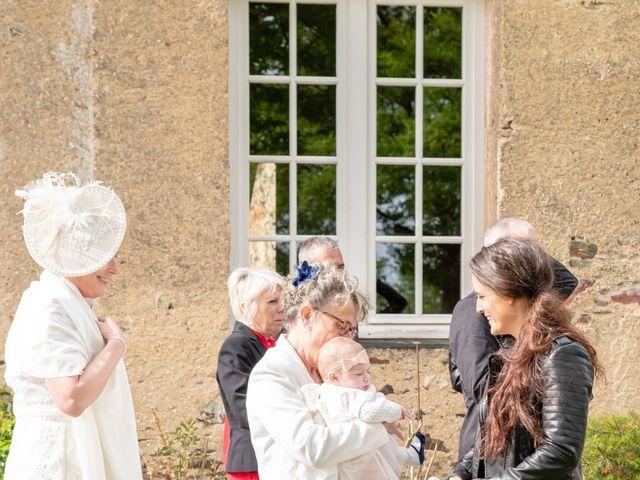 Le mariage de Raphaël et Mel à Abbaretz, Loire Atlantique 47
