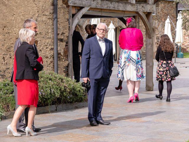 Le mariage de Raphaël et Mel à Abbaretz, Loire Atlantique 52