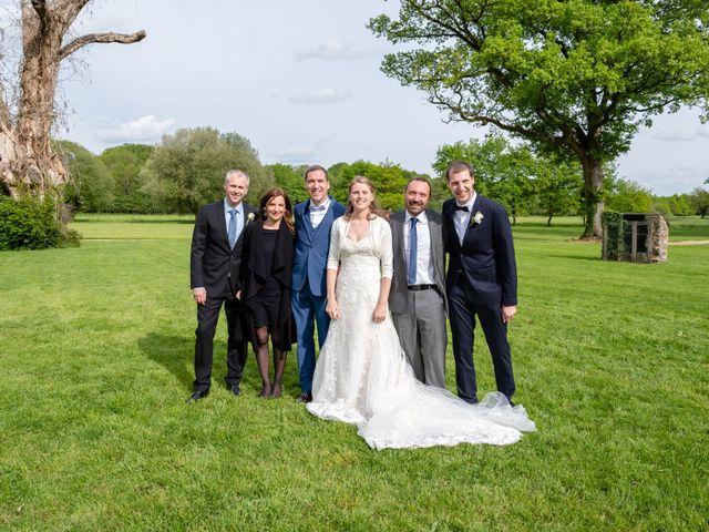 Le mariage de Raphaël et Mel à Abbaretz, Loire Atlantique 78