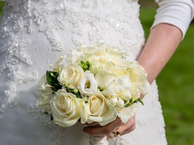 Le mariage de Raphaël et Mel à Abbaretz, Loire Atlantique 82