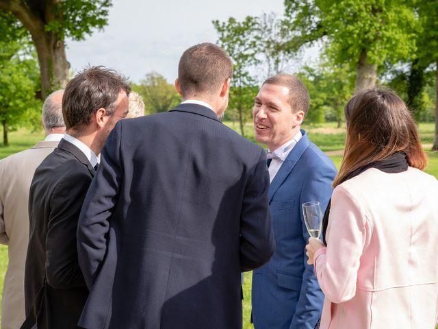 Le mariage de Raphaël et Mel à Abbaretz, Loire Atlantique 92