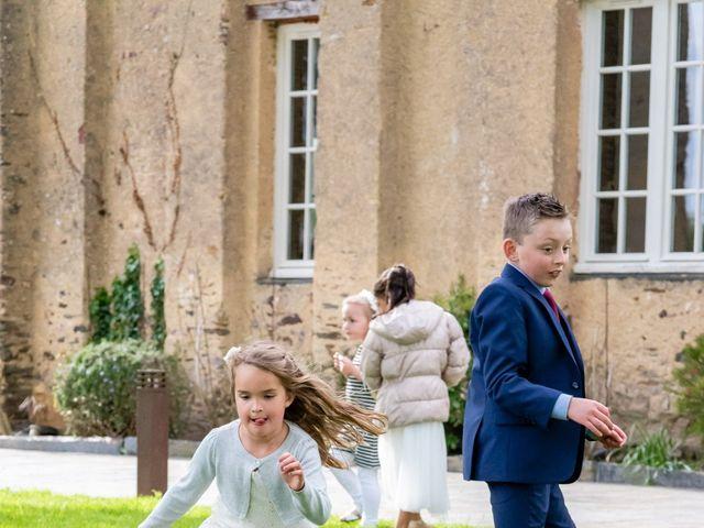Le mariage de Raphaël et Mel à Abbaretz, Loire Atlantique 97