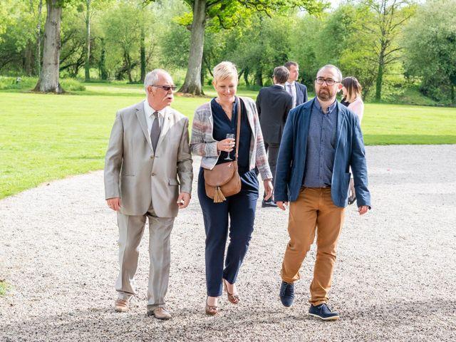 Le mariage de Raphaël et Mel à Abbaretz, Loire Atlantique 101