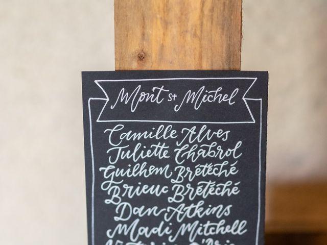 Le mariage de Raphaël et Mel à Abbaretz, Loire Atlantique 110